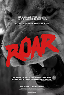 Watch Roar (1981) movie free online
