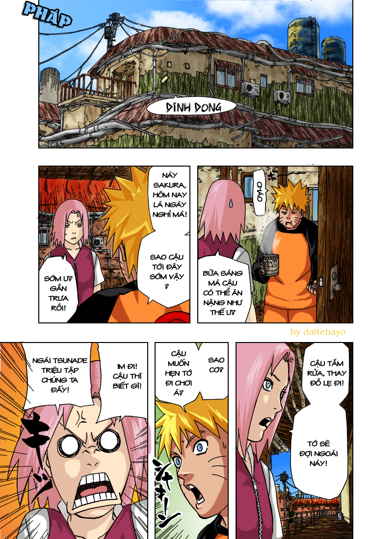 Naruto chap 350.Color Trang 2 - Mangak.info