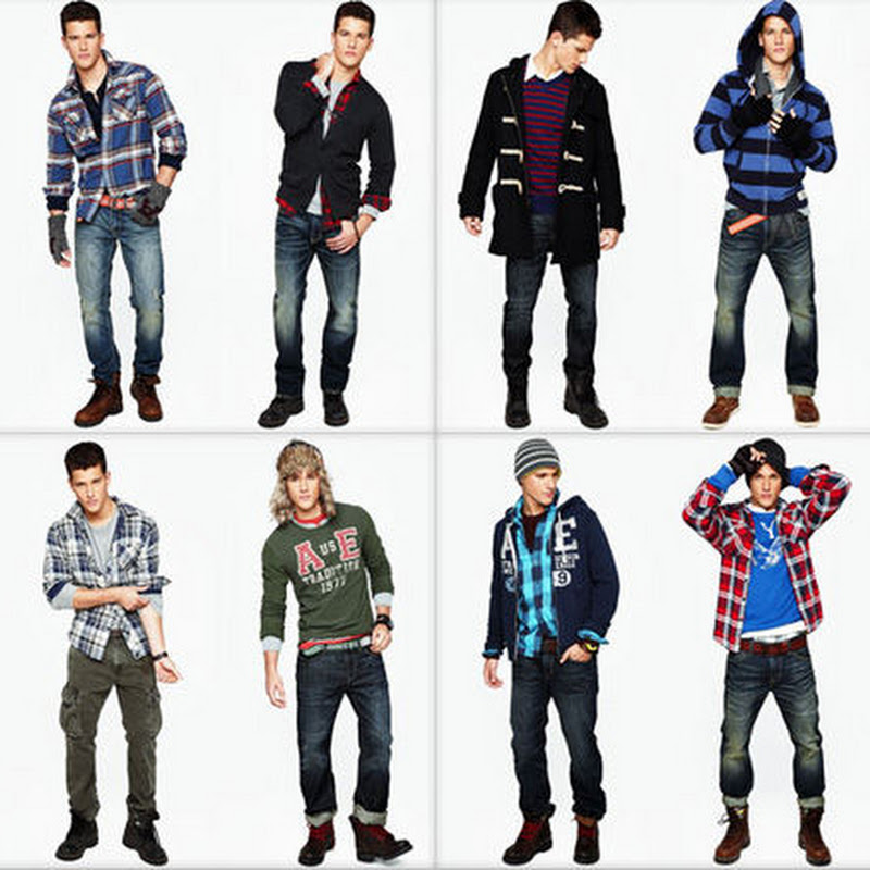 anime clothes styles for boys