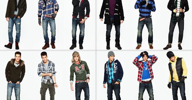 Free Online Clothes American Eagle