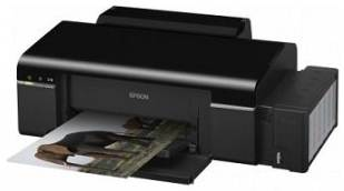 Epson L-800 Driver Download