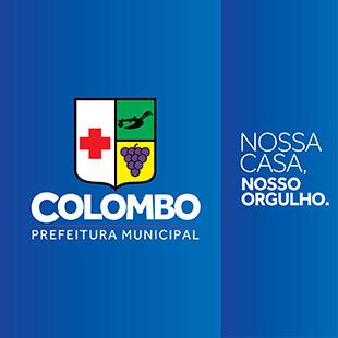 Prefeitura de Colombo Nossa Casa, Nosso Orgulho