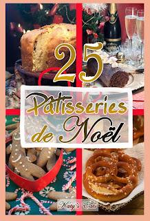Pâtisseries de Noël