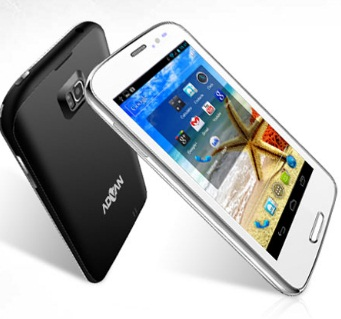 Baru Advan Vandroid S5 F Quad Core 13MP 2 Jutaan