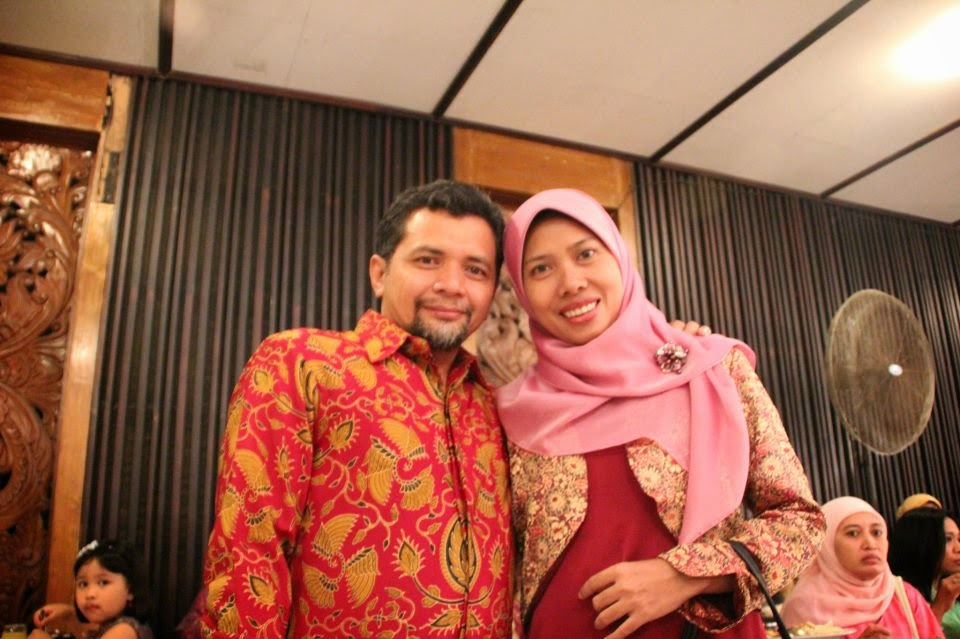 ATI  and PANGGAH