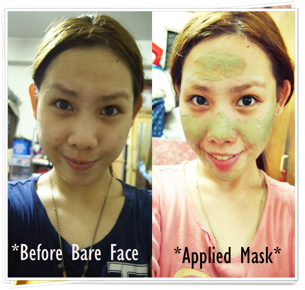 how to use indian healing clay mask