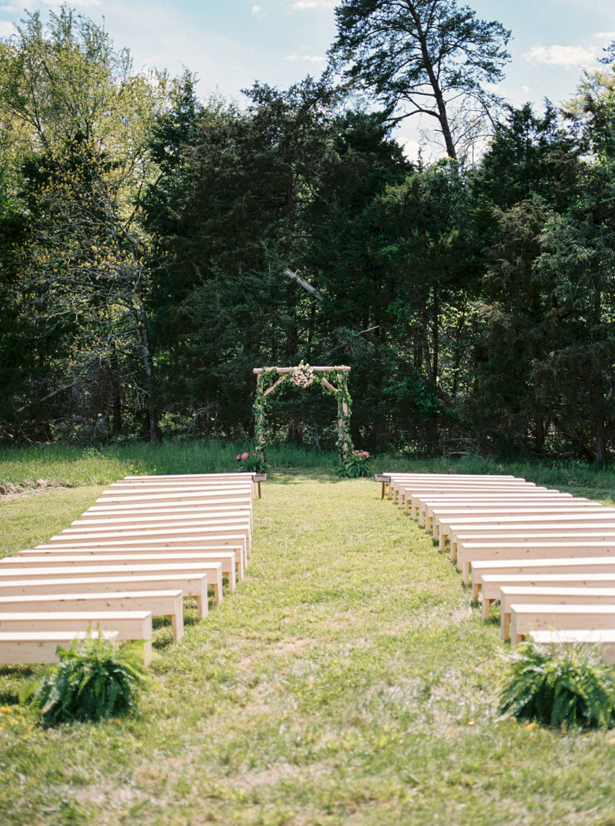 The Southeastern Bride | Amy Nicole Photo