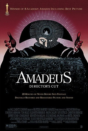Filme Amadeus Dublado Torrent 1080p / Bluray / FullHD Download