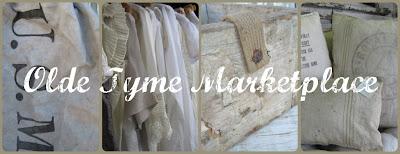 Olde Tyme Marketplace