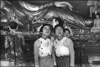 ဂ်ပန္ေခတ္က မဟဝွါ  – Bo Bo Lan Sin