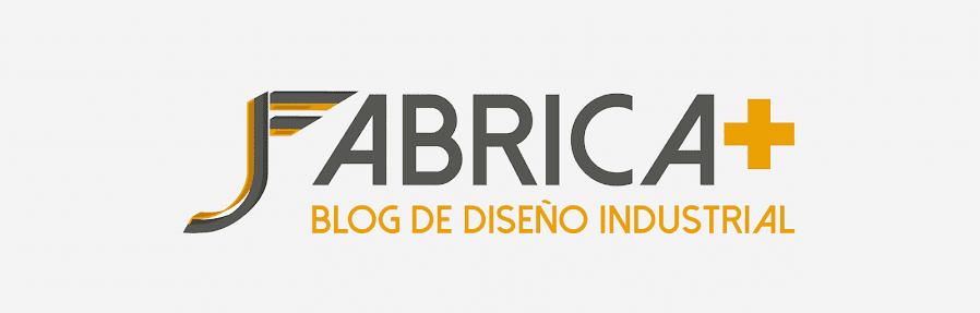 Fabrica+DI. Blog de Diseño Industrial