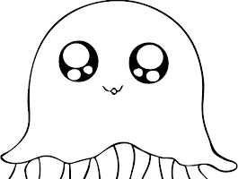 Cute Monster Coloring Pages To Print