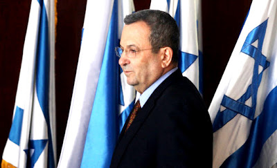 Israel may decide Middle East crisis unilaterally