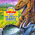 Vintage Dinosaur Art: The Mighty Giants