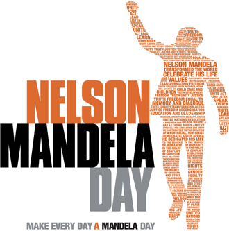 Make Every Day a Mandela Day