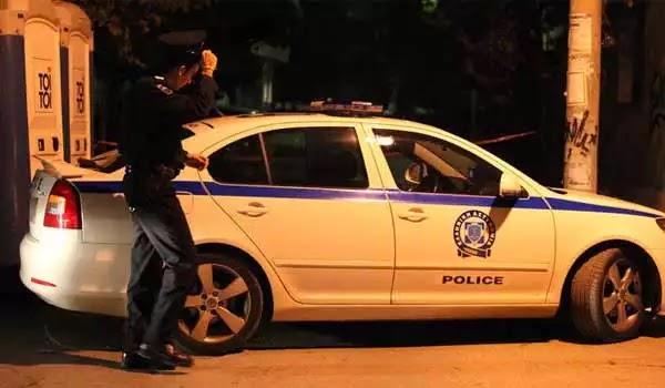 Απόστρατος αστυνομικός έβγαλε το όπλο.. και τον εκτέλεσε με 3 σφαίρες στην Πανόρμου!