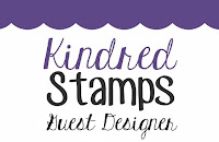 Kindred Stamps Guest Design Team Blog