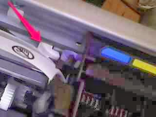 Cara Memperbaiki Head Printer Epson