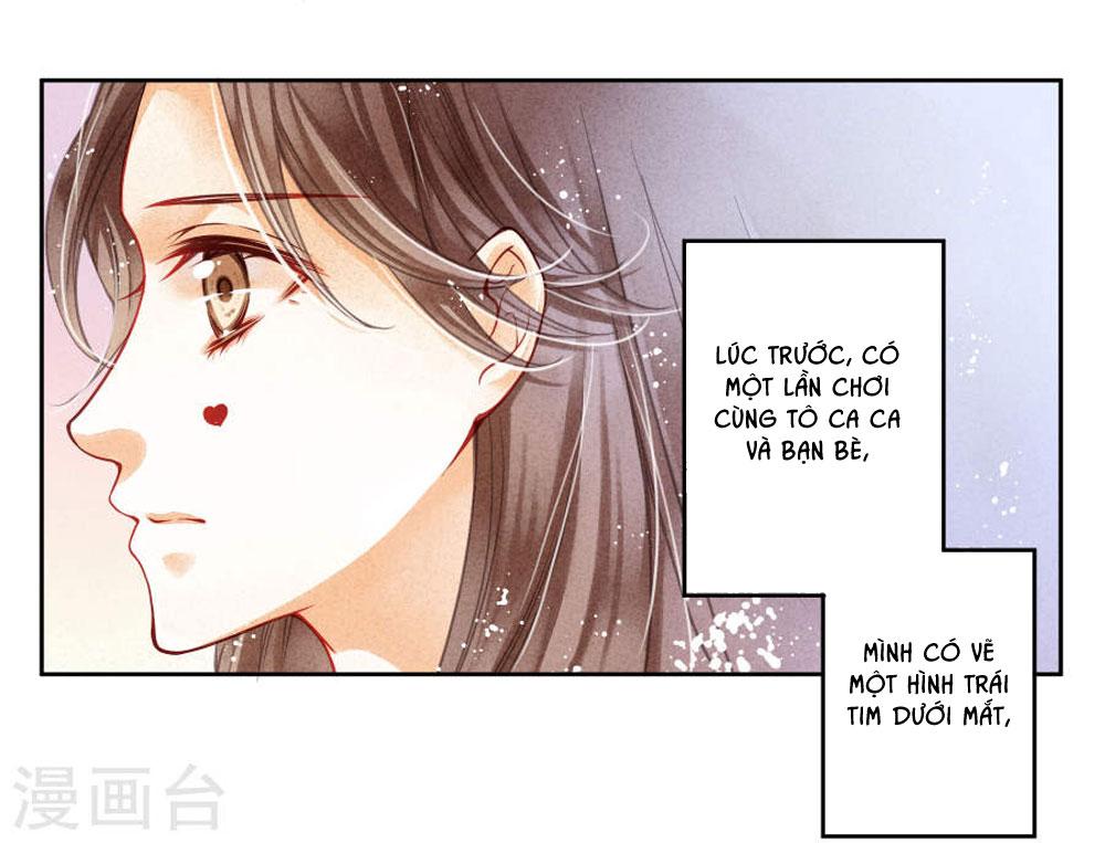Ái Thượng Vô Địch Tiếu Hoàng Hậu_chap 36