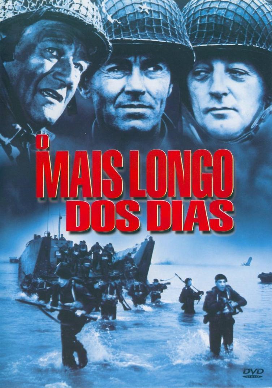Filme O Mais Longo Dos Dias   Legendado
