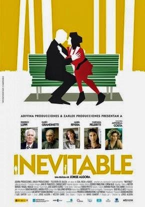 Inevitável – Dublado (2013)