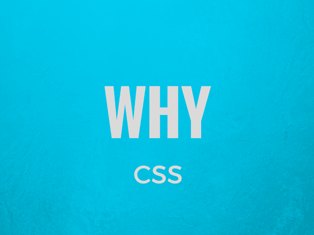 Why Cascading Style Sheets is so popular