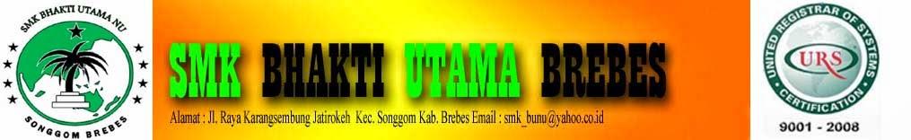 SMK BHAKTI UTAMA