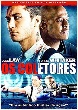 9htr4n Download   Os Coletores DVDRip   AVI   Dual Áudio