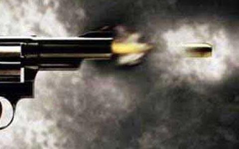 Mapolsek Palu Selatan Ditembaki Dua Orang Pengendara Motor
