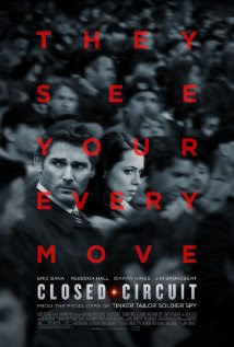 Watch Closed Circuit (2013) Online Streaming HD Free