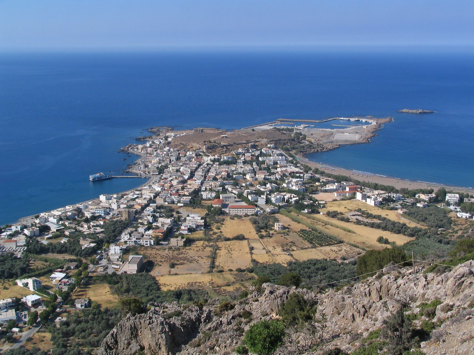 Crete Tournet Welcome To Paleochora Chania Crete Greece
