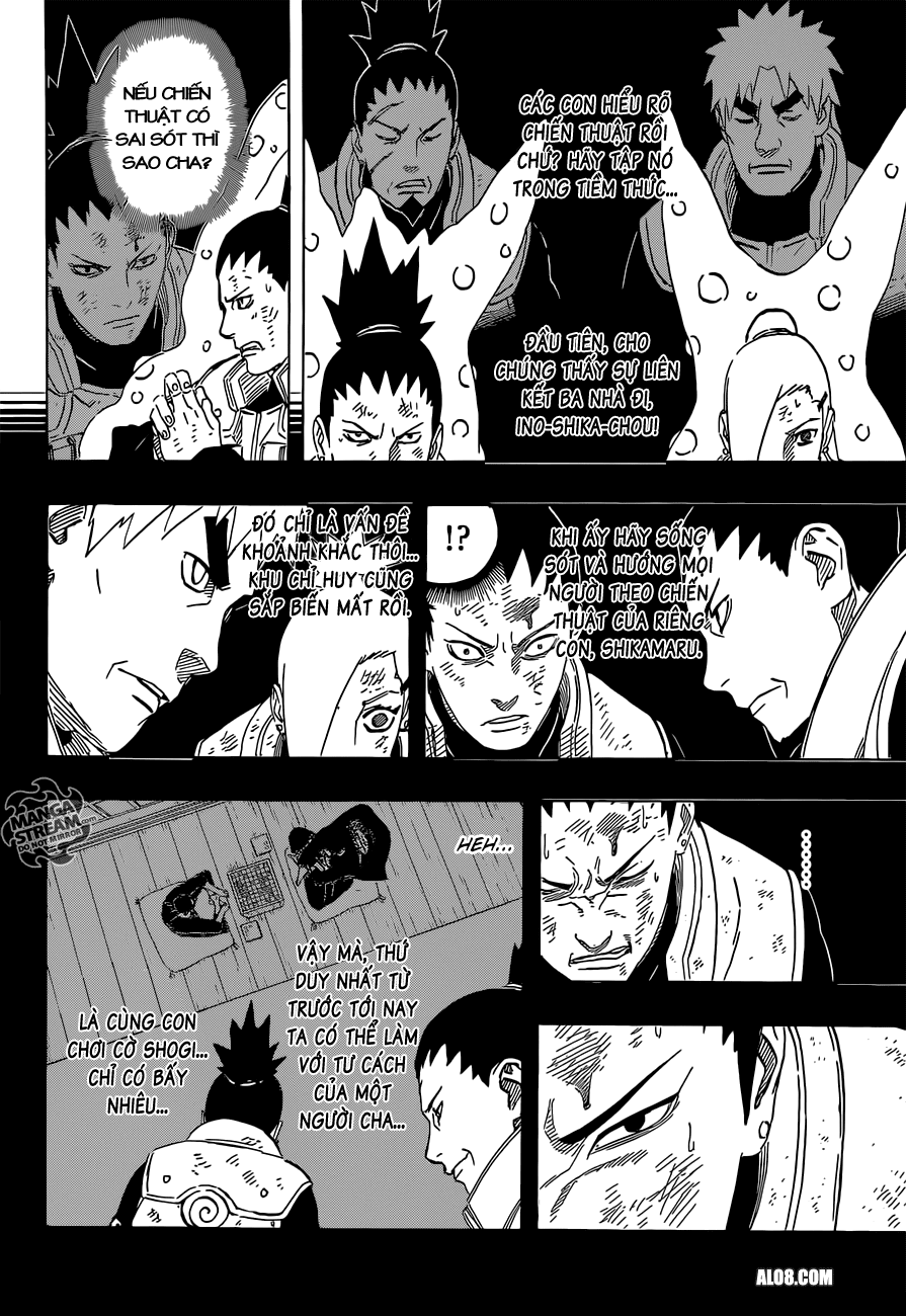 Naruto chap 616 Trang 11 - Mangak.info