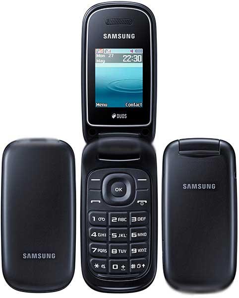 Harga Samsung Caramel Gt E1272 Dan Spesifikasi Terbaru 2016
