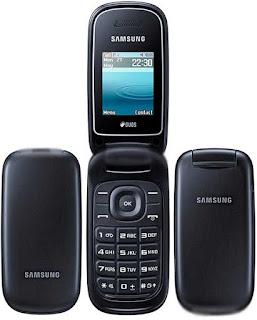 Spesifikasi dan Harga Samsung Caramel GT-E1272