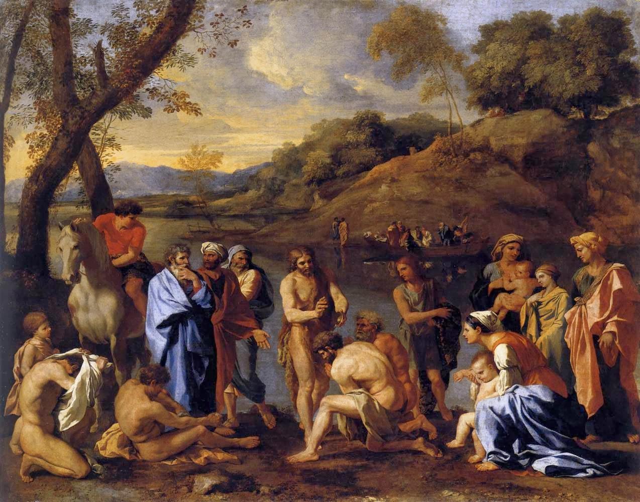 baptist people - photo #12