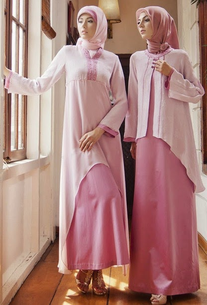Model Baju Muslim dan Gaun Pesta Terbaru | Fashion Catalog