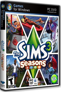 how to crack sims 3 seasons