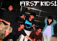 Memori Kita - First Kids