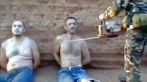Mexican Cartel Chainsaw