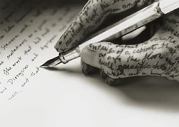 Eu escrevo como se fosse para salvar a vida de alguém, provavelmente a minha própria vida.
