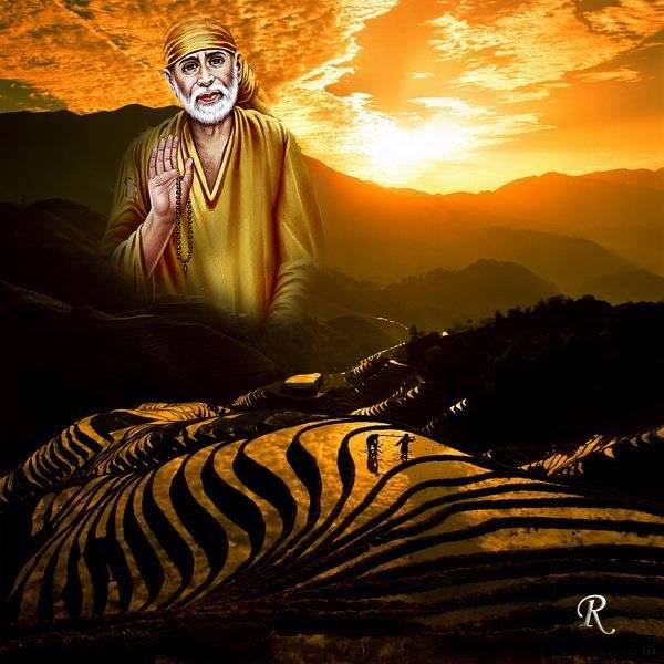 A Couple of Sai Baba Experiences - Part 730