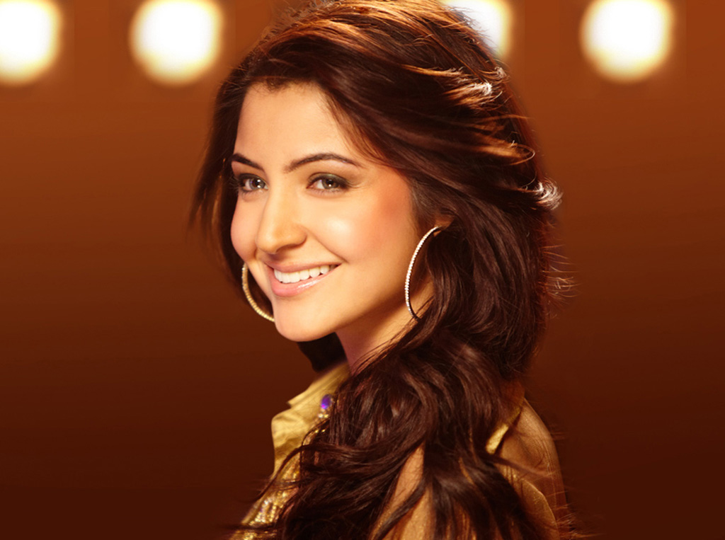 Anushka Sharma Biography Wallpaper Zoom