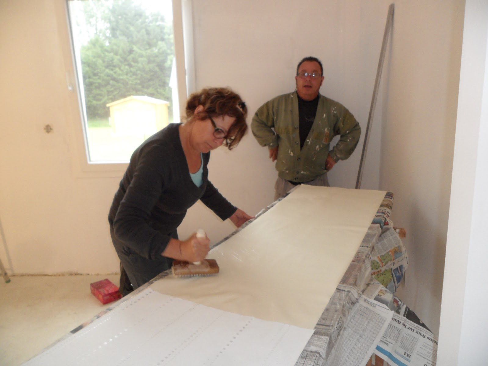 Papier Peint Matelassé Gris - Papier peint Capitonné Large choix de produits à découvrir