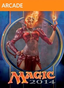 MAGIC 2014 DUELS OF THE PLANESWALKERS PC GAME