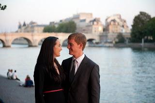 florida wedding in paris