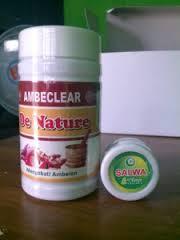Obat Herbal Wasir Ambeclear Dan Salep Salwa