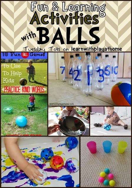 fun games with balls