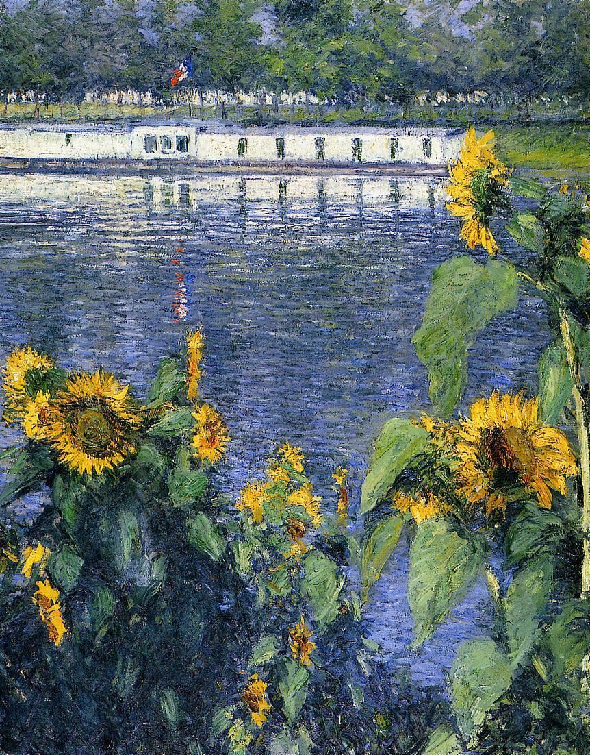 Amo gli Impressionisti