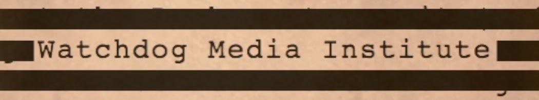 Watchdog Media Institute