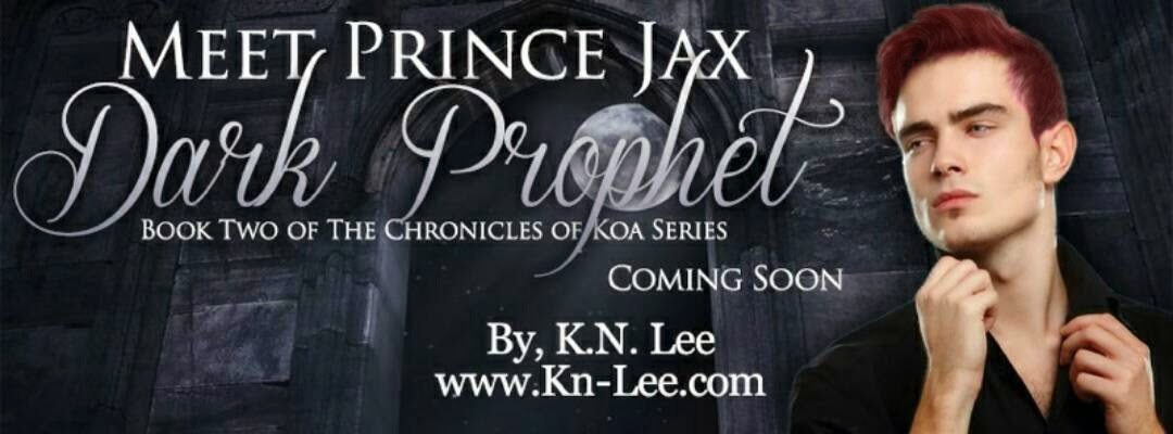 http://www.amazon.com/Dark-Prophet-Chronicles-Koa-K-N-ebook/dp/B00ISEO5H4/ref=sr_1_1?s=digital-text&ie=UTF8&qid=1394035010&sr=1-1&keywords=dark+Prophet